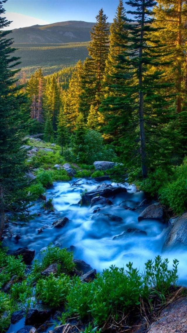 Nature Wallpapers Iphone