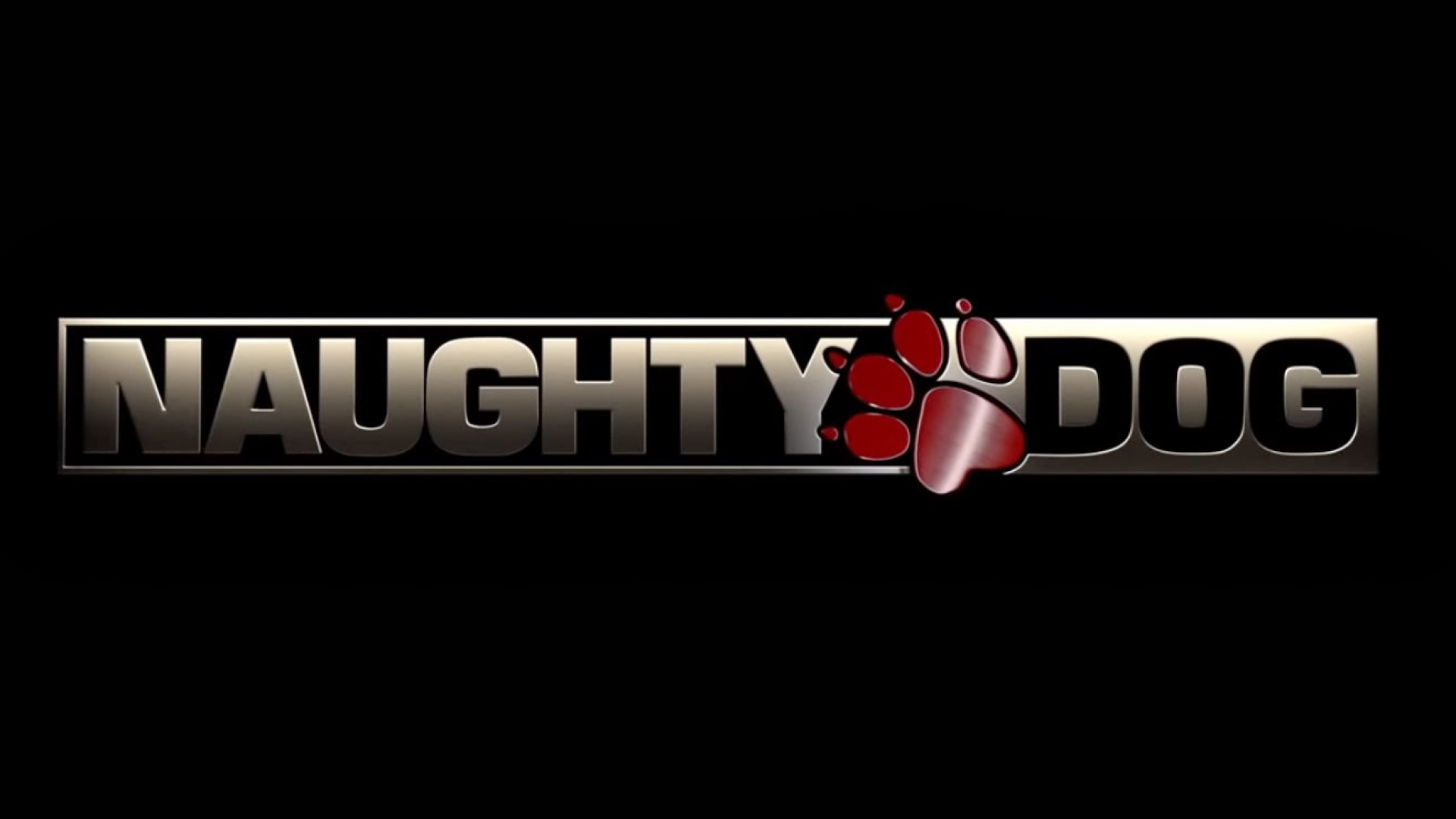 Naughty Dog Wallpaper