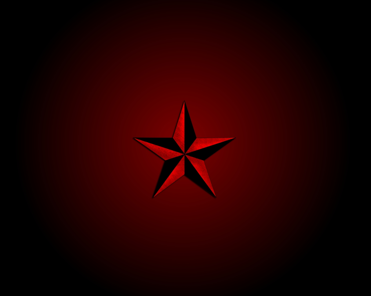 Nautical Star Wallpaper