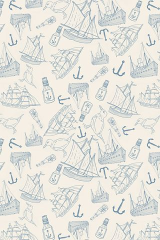 Nautical Wallpaper Iphone
