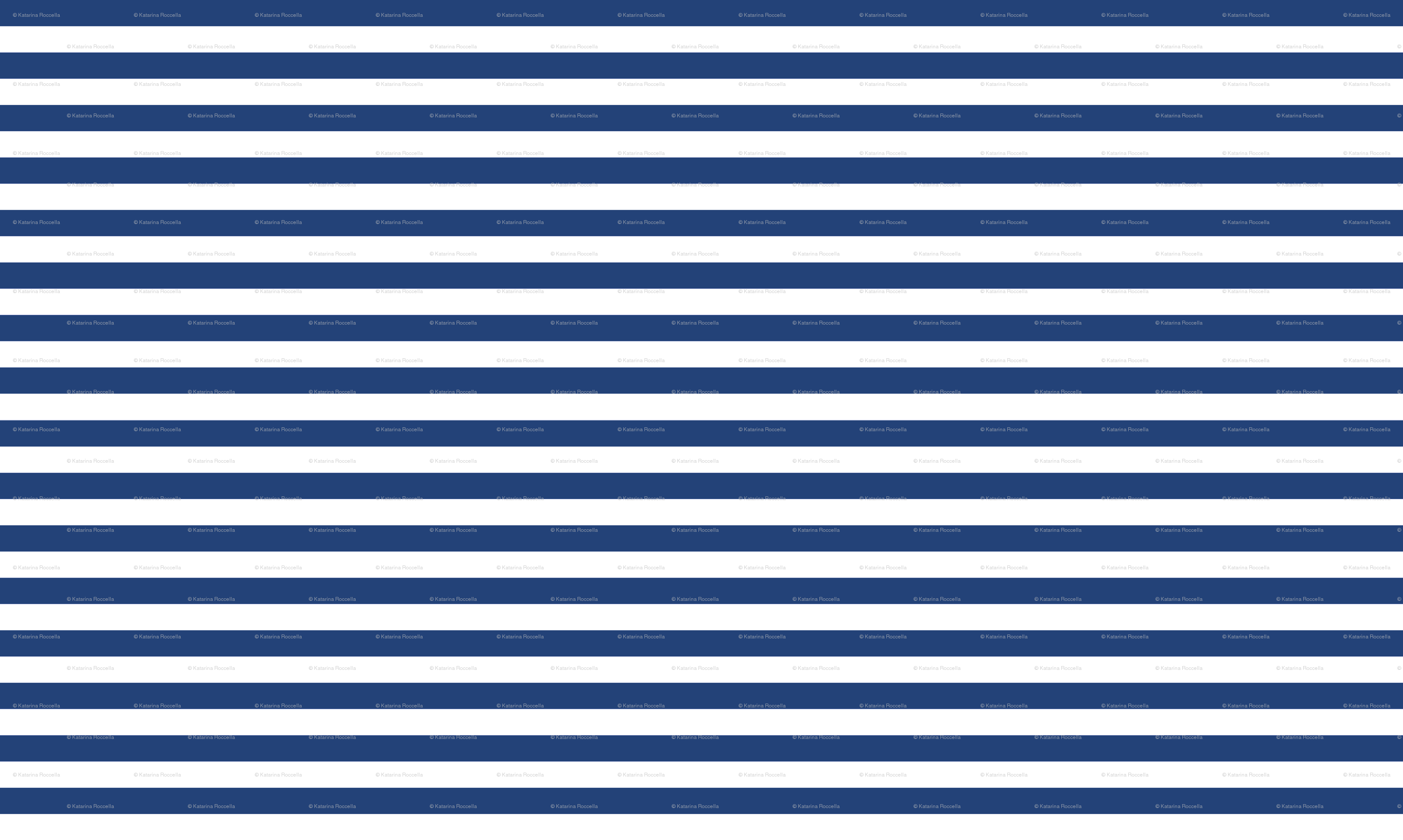 Navy Stripe Wallpaper