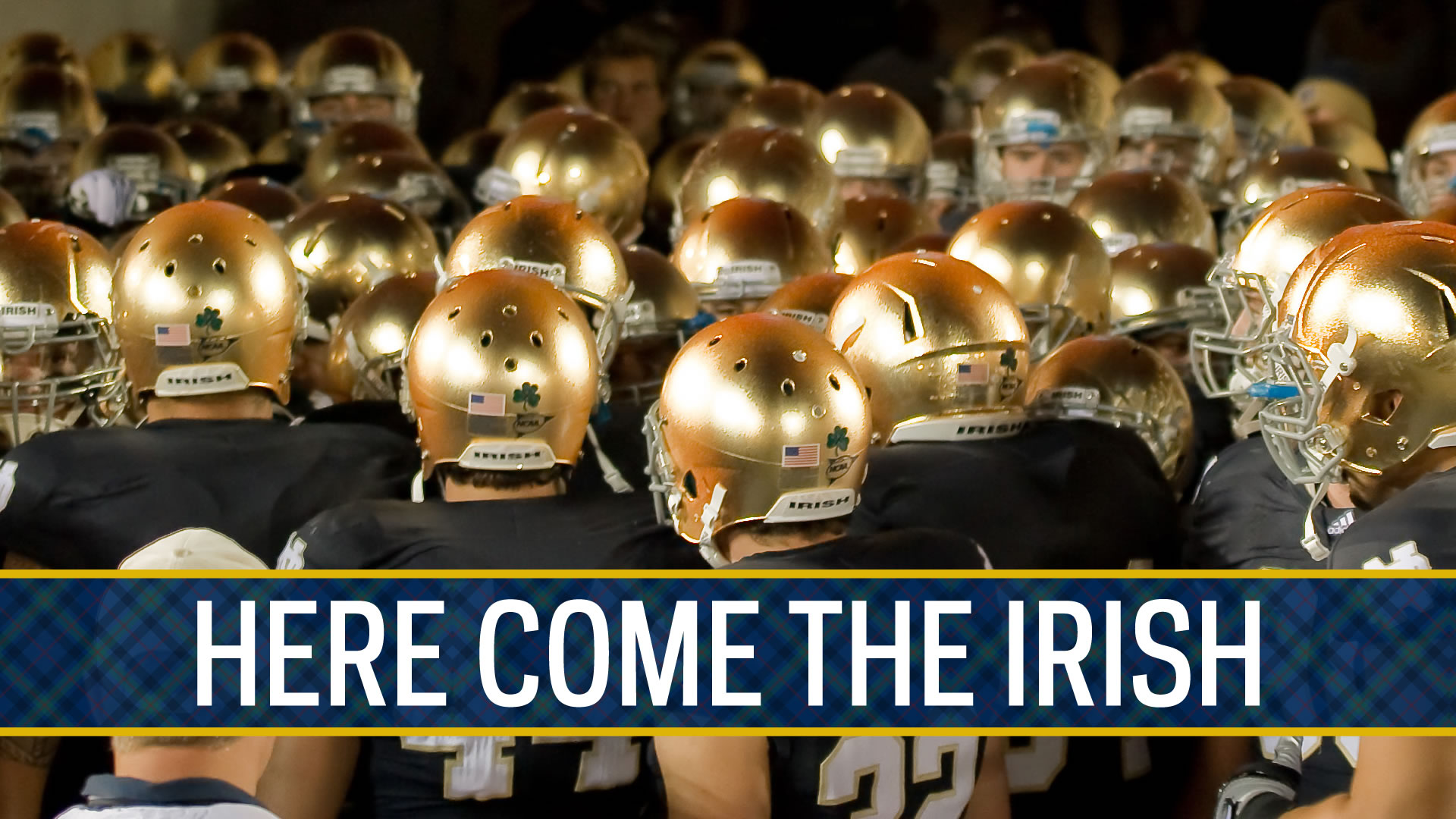 Nd Football Wallpaper