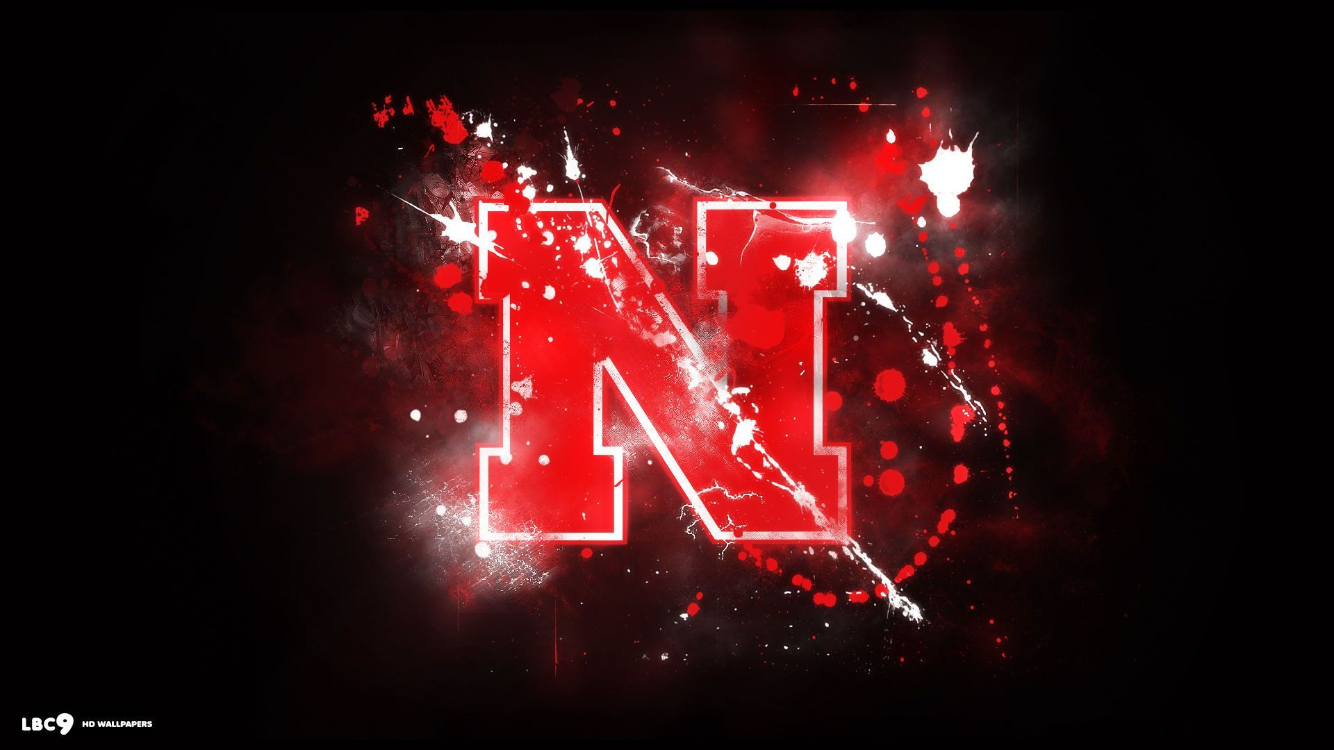Nebraska Football Wallpaper