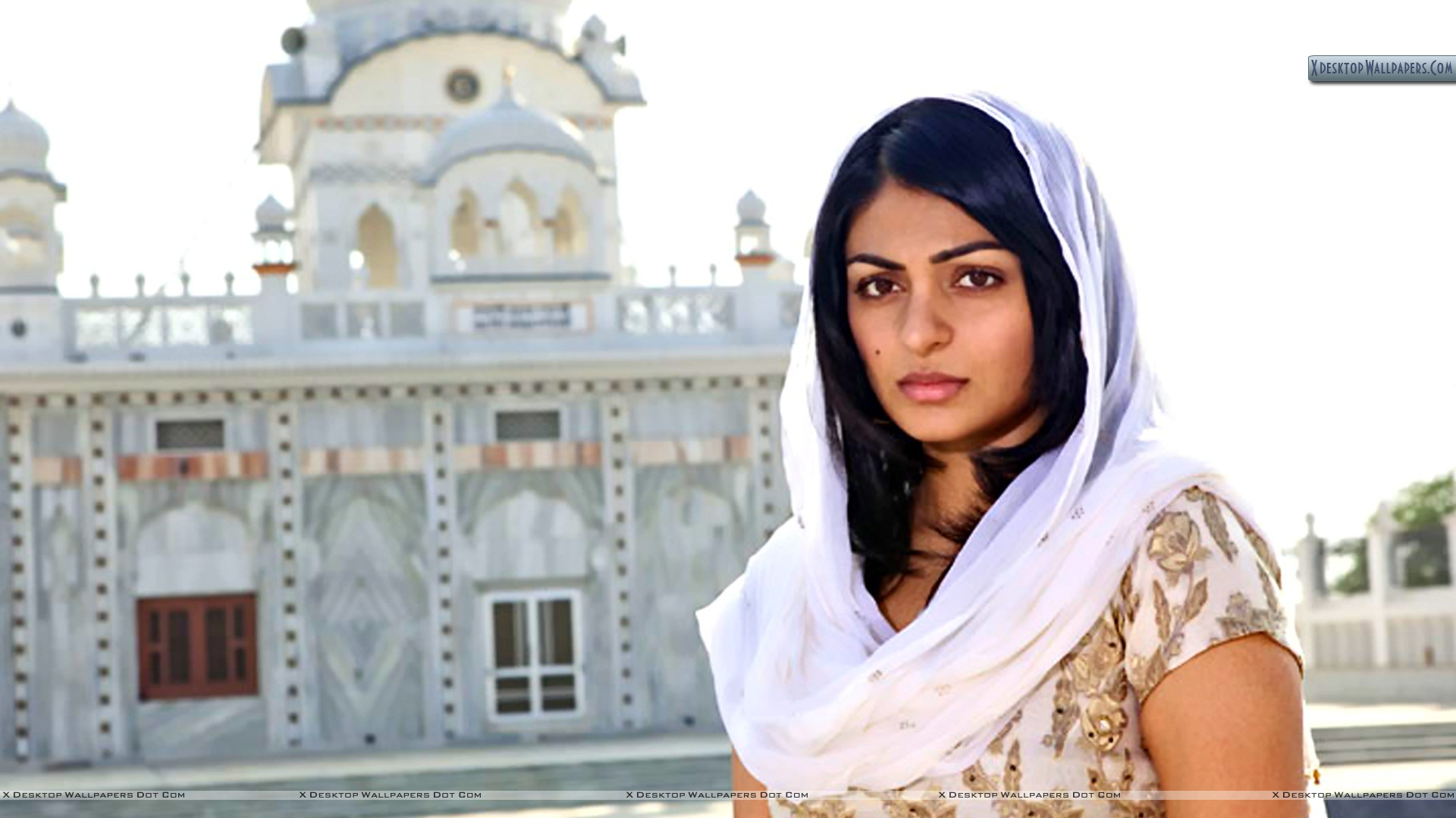Neeru Bajwa Wallpaper Download