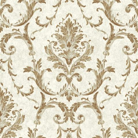 Neoclassical Wallpaper Designs