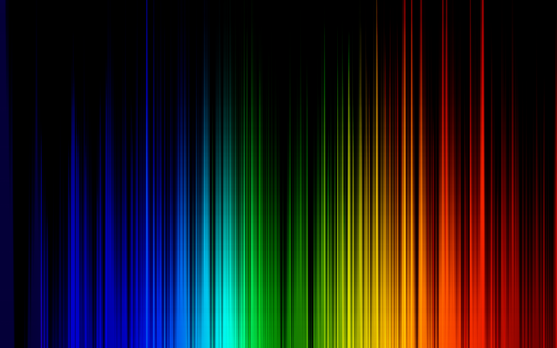 Neon Colors Wallpaper