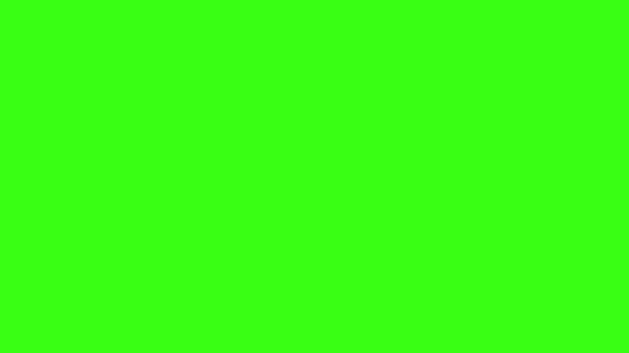 Neon Green Wallpaper