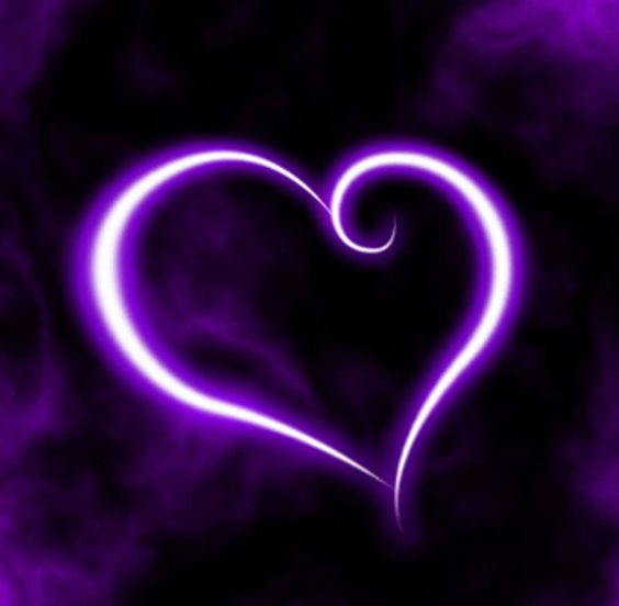 Neon Heart Wallpapers