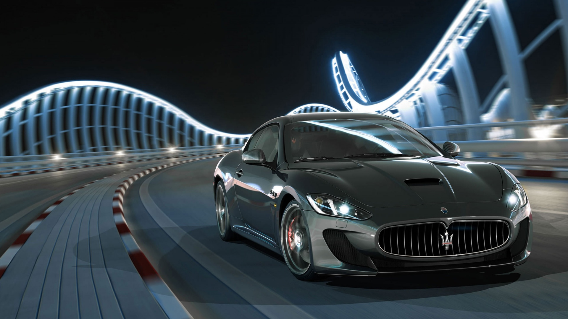New Cars Wallpapers 2014 HD