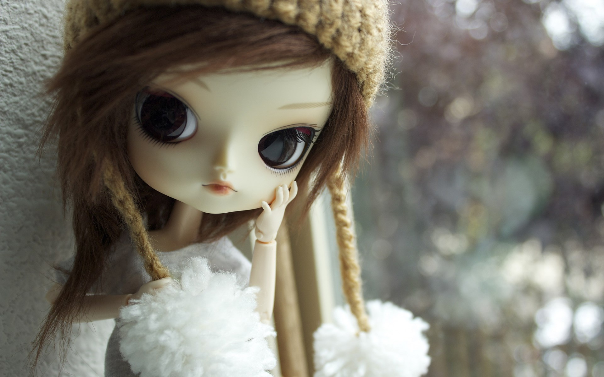 Download New Cute Dolls Wallpaper Gallery