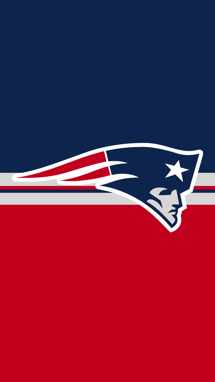 New England Patriots Cell Phone Wallpaper