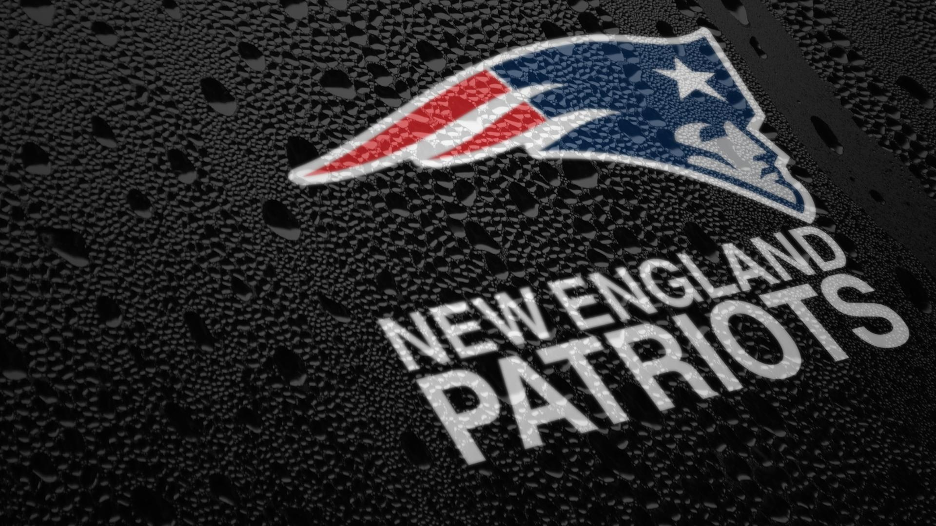 New England Patriots HD Wallpaper