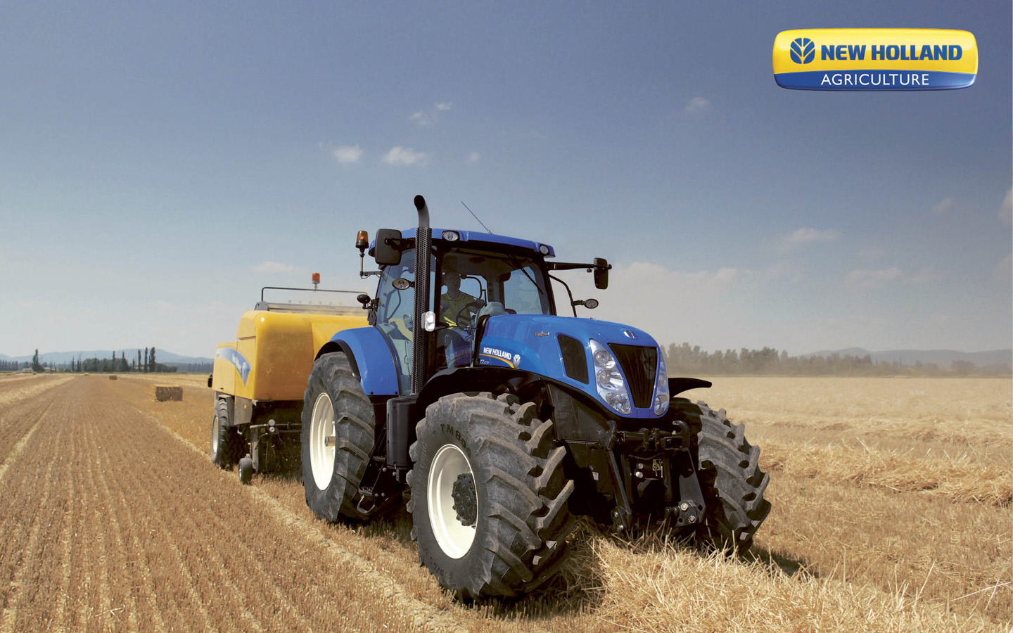 Download New Holland Wallpaper Gallery