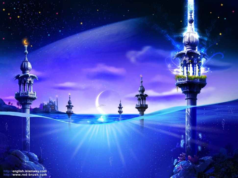 New Islamic Wallpaper Download