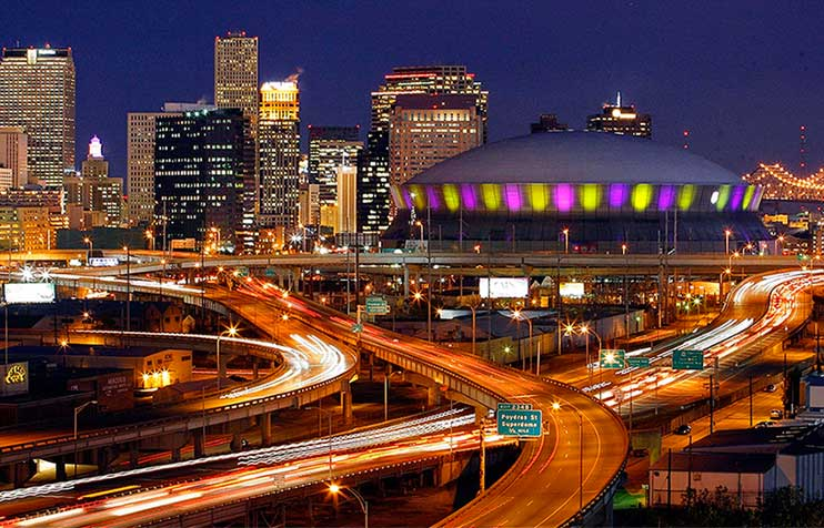 New Orleans Wallpapers