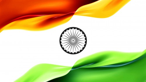 New Tiranga Wallpaper