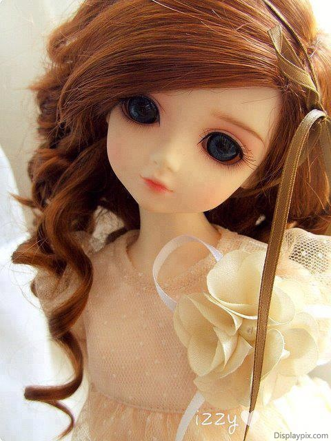 Download new wallpapers of cute dolls gallery - Nice doll wallpaper ...