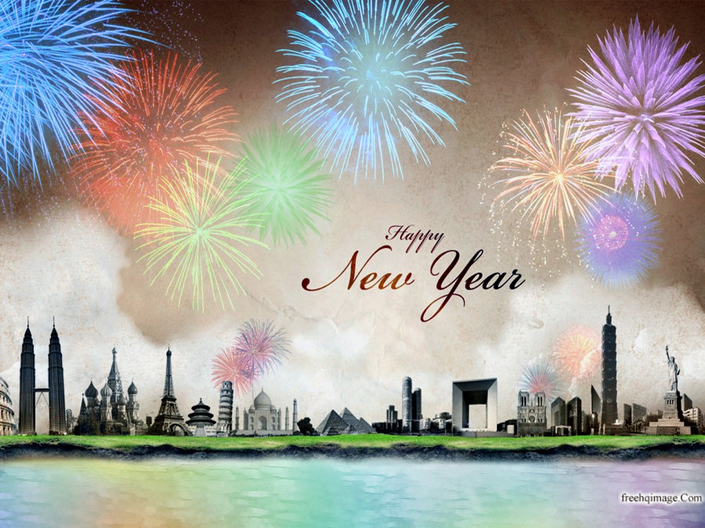 Wallpaper download new year - New Year Hd Wallpaper Download