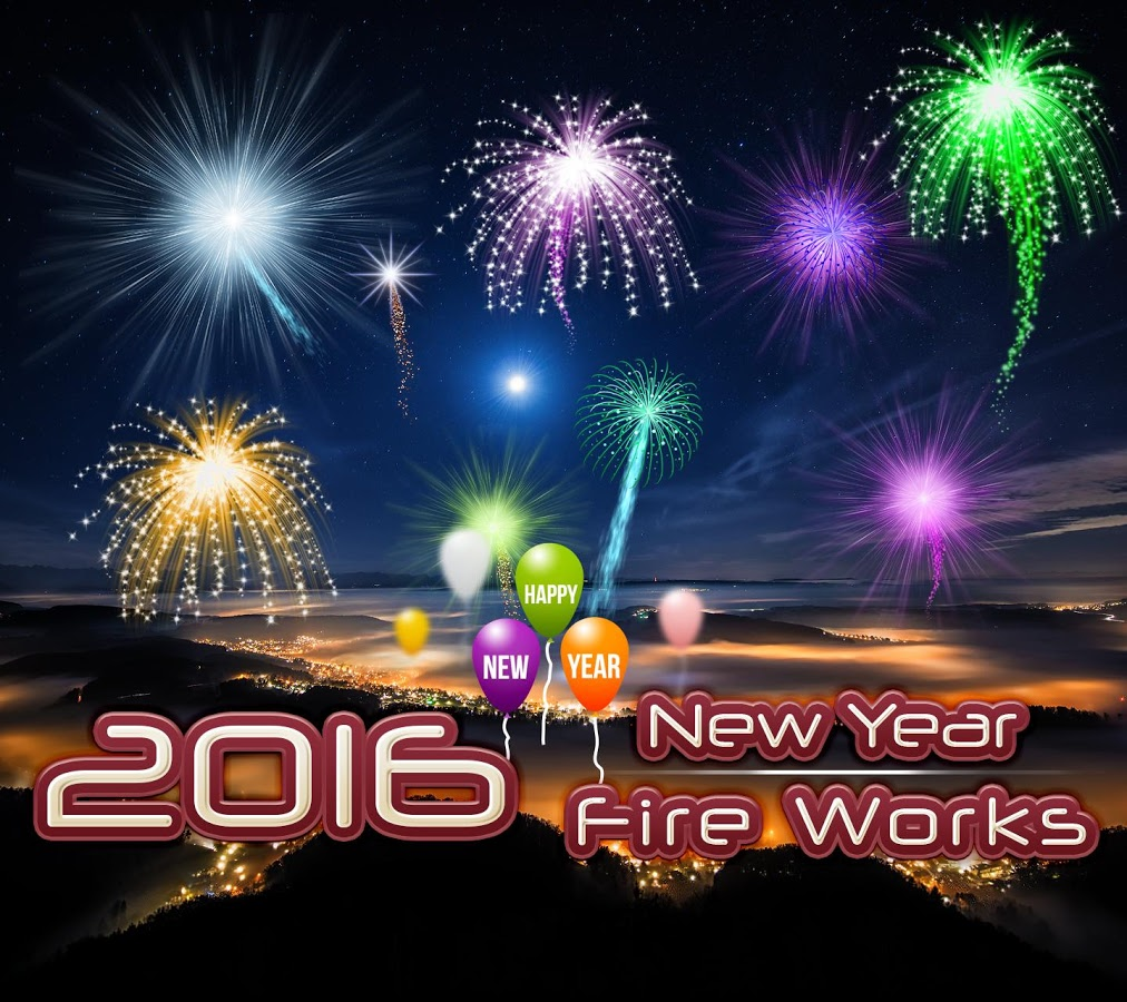 Wallpaper download new year - New Year Live Wallpaper Download