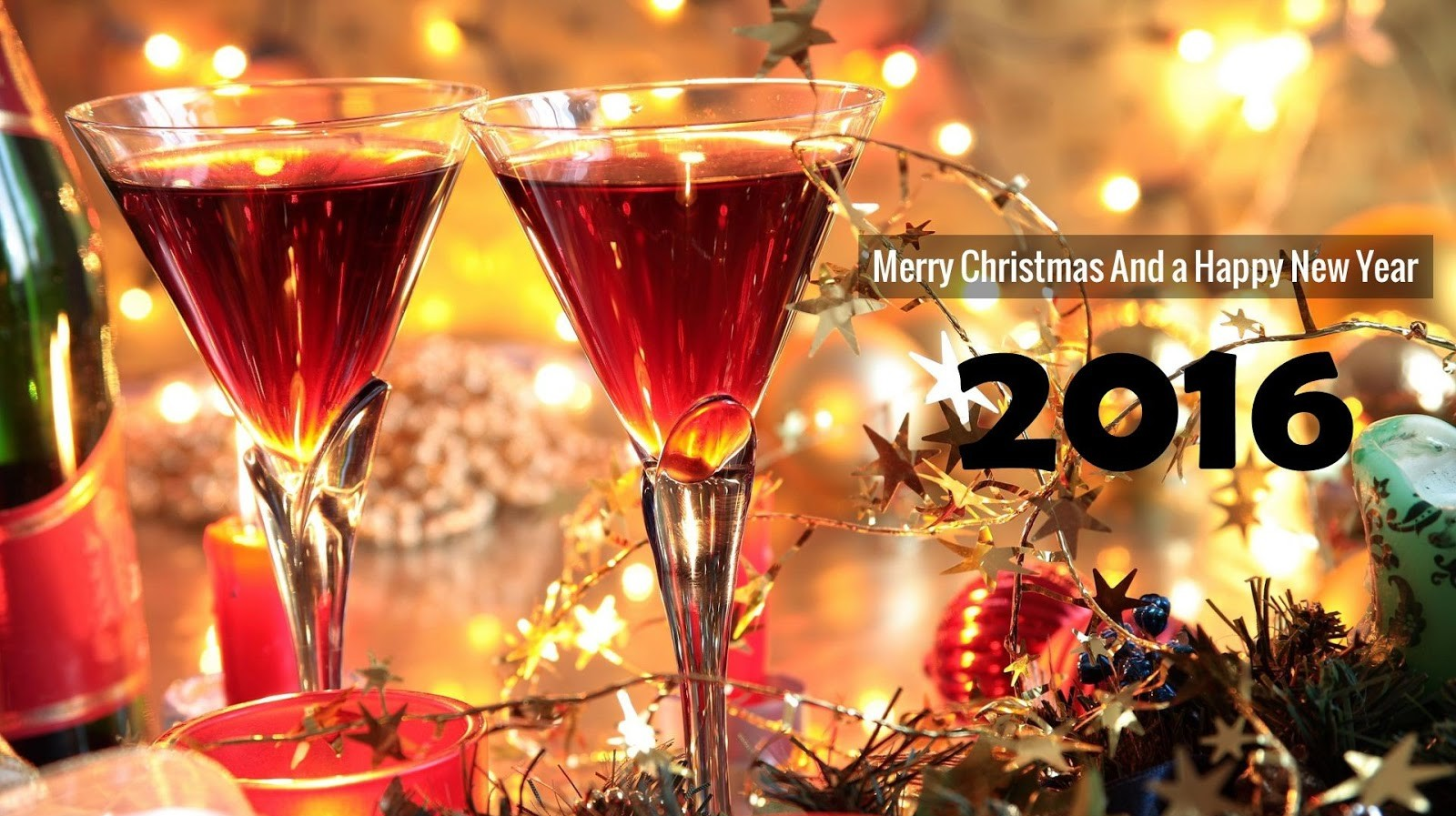 New Year Live Wallpaper Download