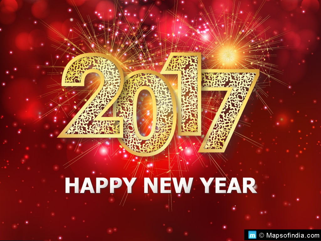 New Year Wallpaper Download