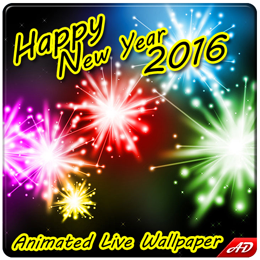 New Years Eve Live Wallpaper