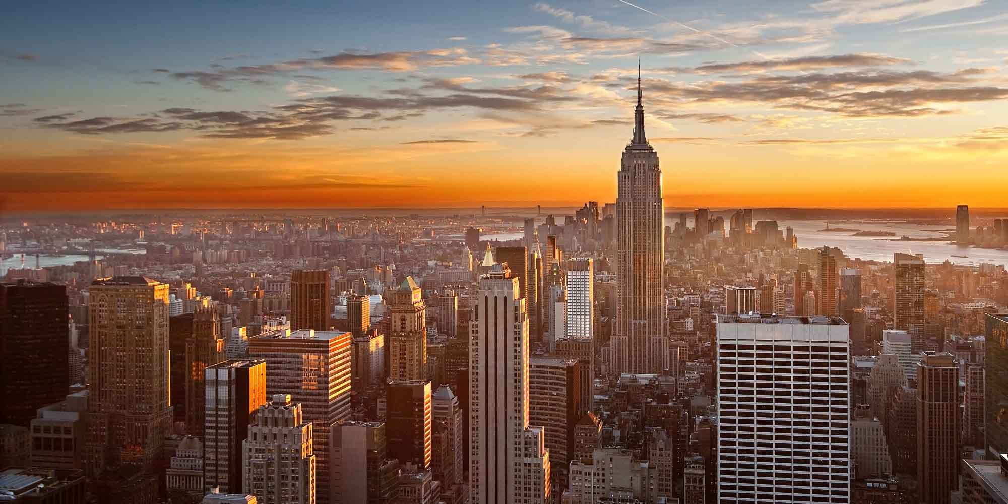 New York City Wallpaper HD Pictures