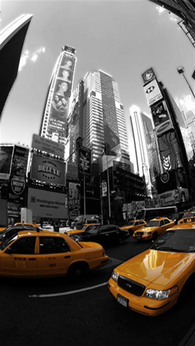 Download New York City Wallpaper Iphone Gallery