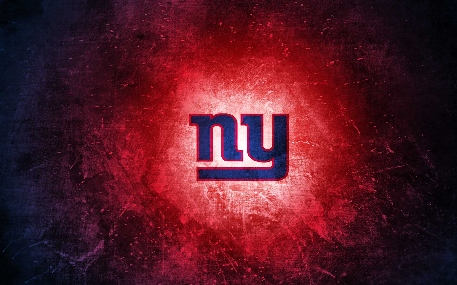 New York Giant Wallpaper