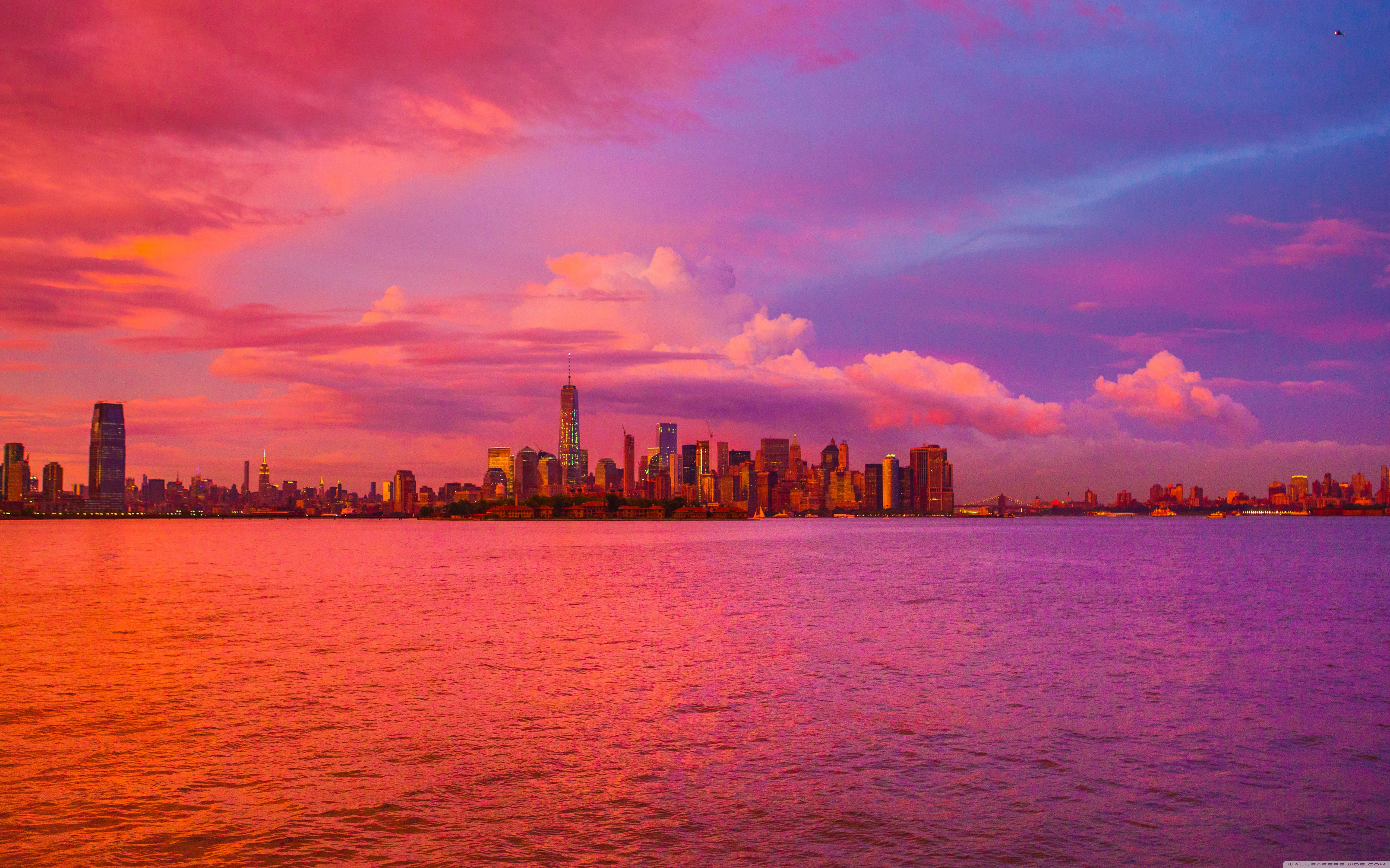 New York HD Wallpapers