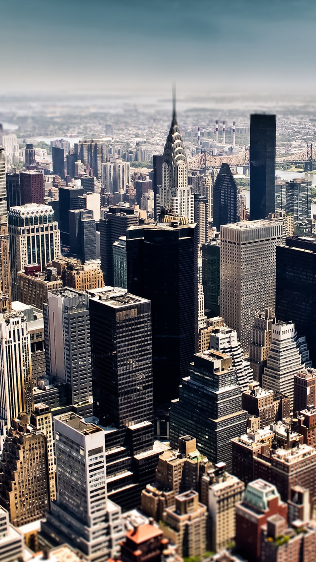 New York Iphone Wallpaper
