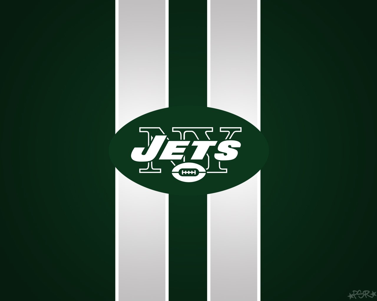 New York Jets Wallpaper