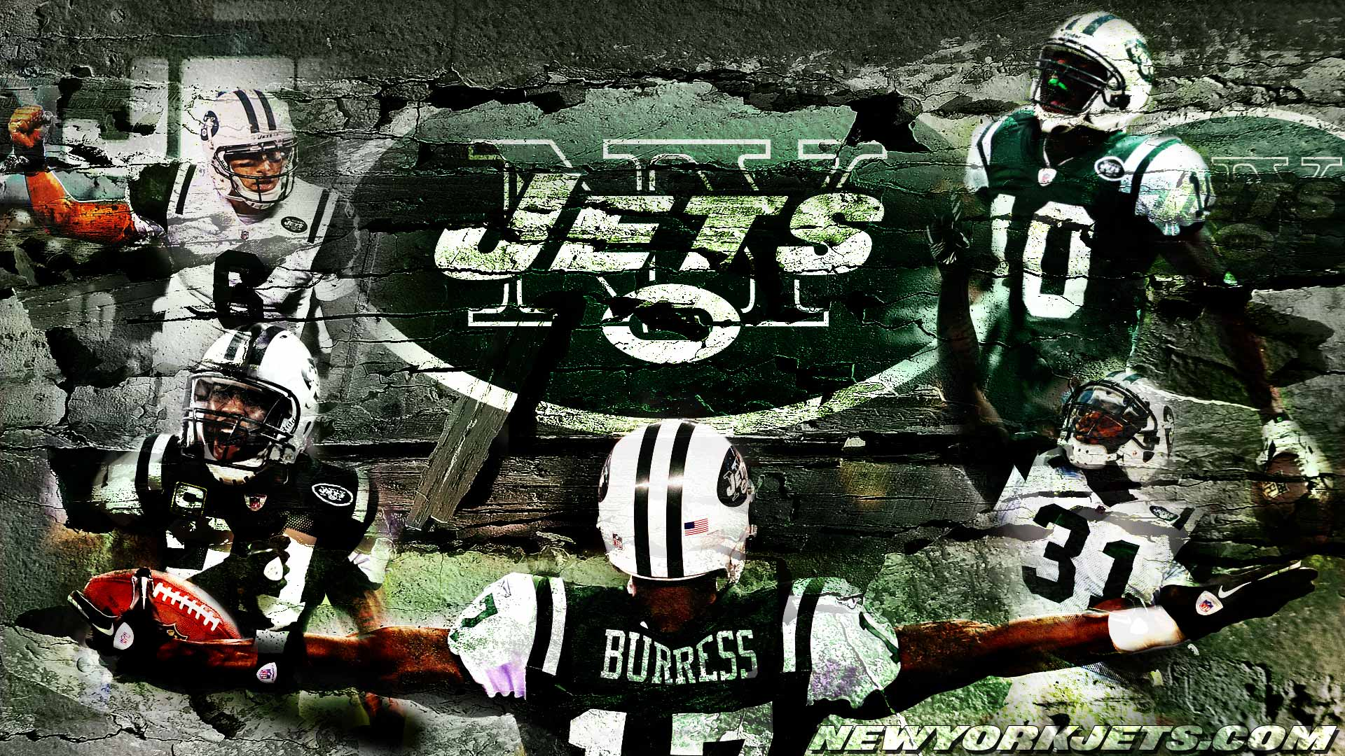 New York Jets Wallpapers