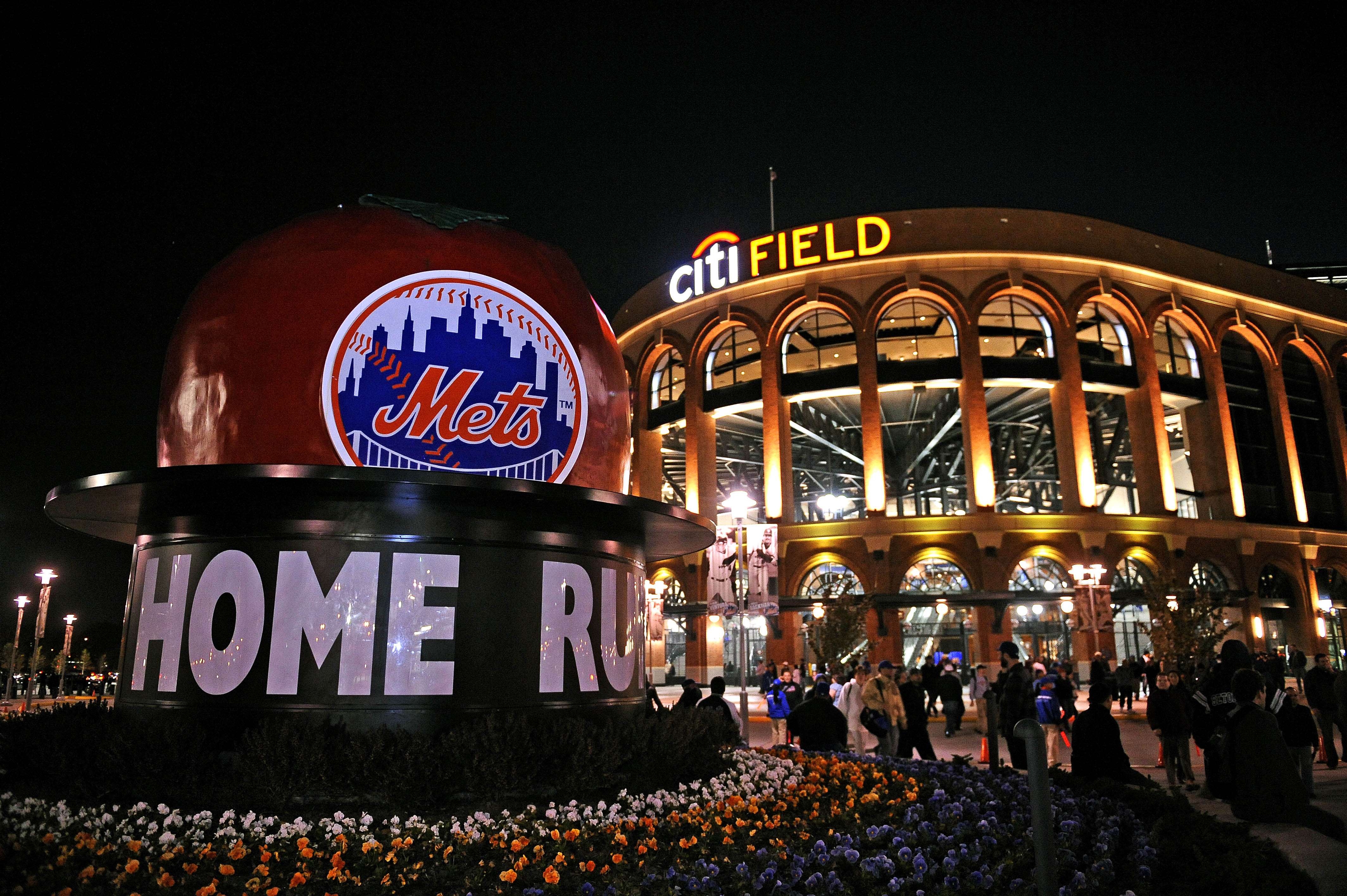 New York Mets Desktop Wallpaper