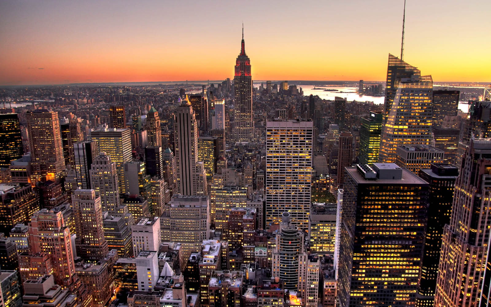 Download New York Pc Wallpaper Gallery