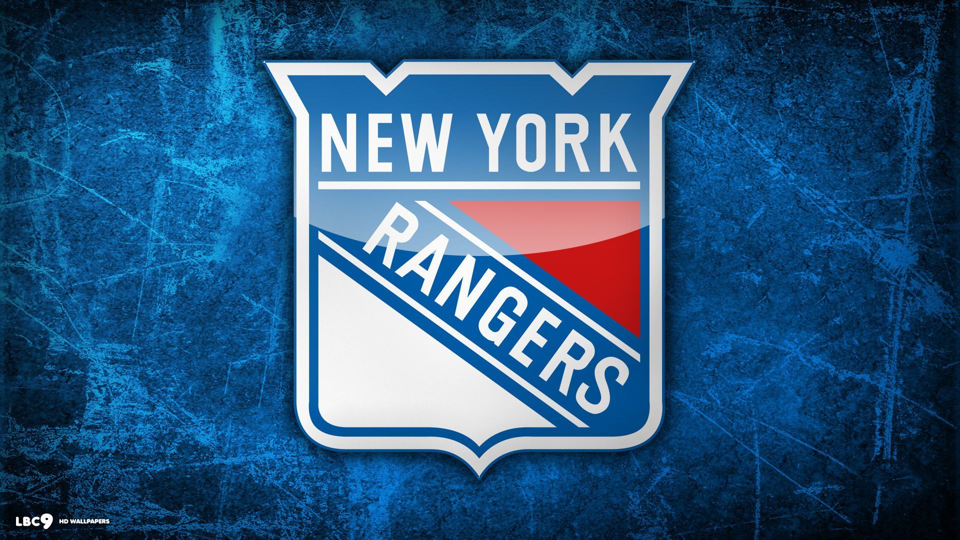 New York Ranger Wallpaper