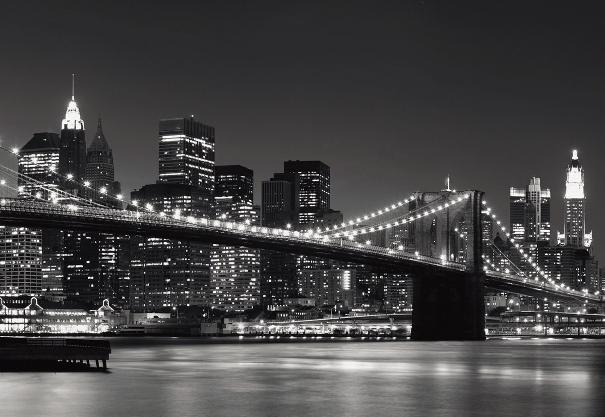 Download new york skyline wallpaper gallery - New york skyline computer wallpaper ...