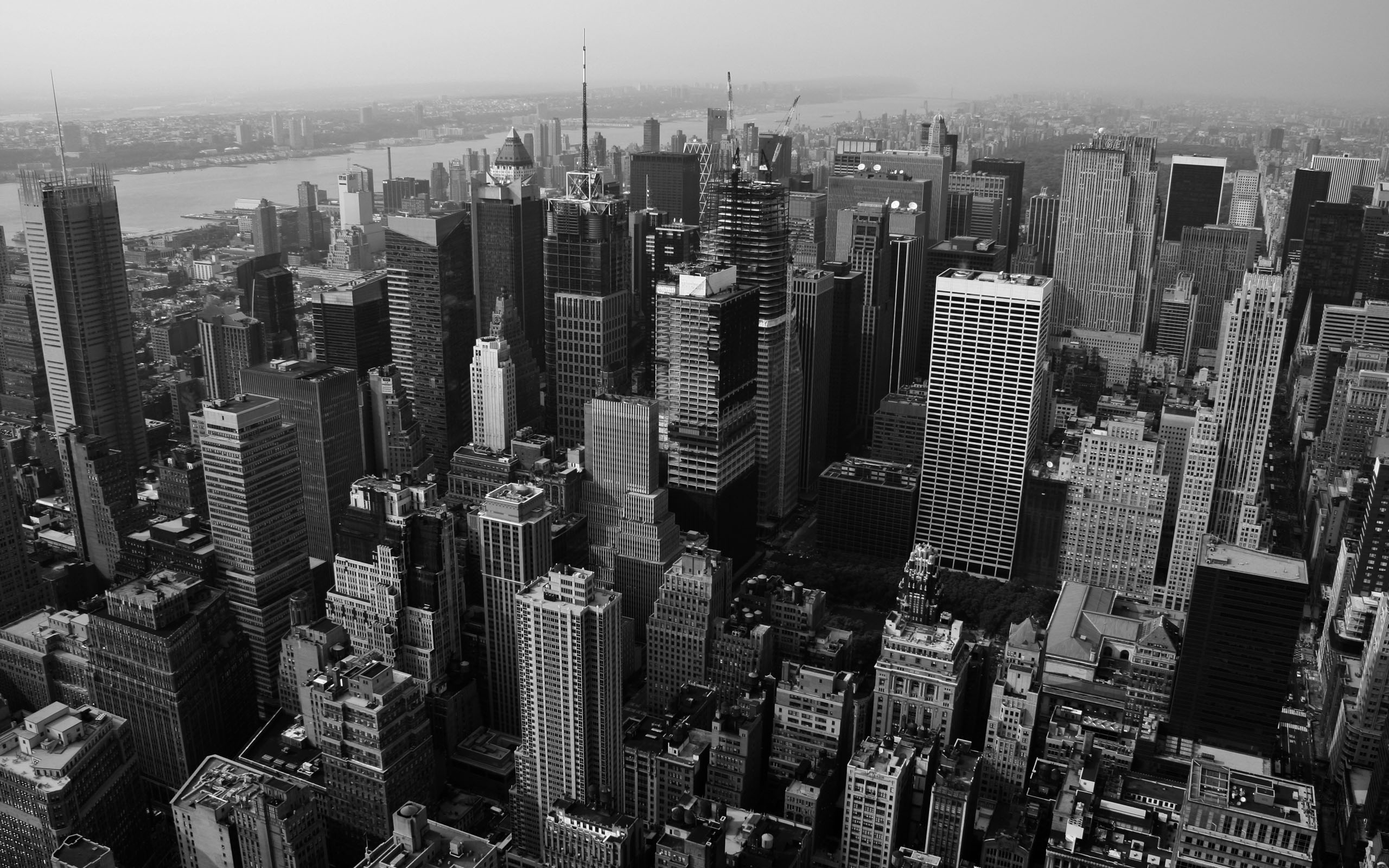Download New York Skyscraper Wallpaper Gallery