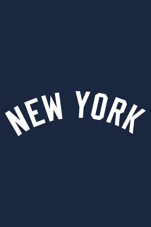 New York Yankees Iphone Wallpaper