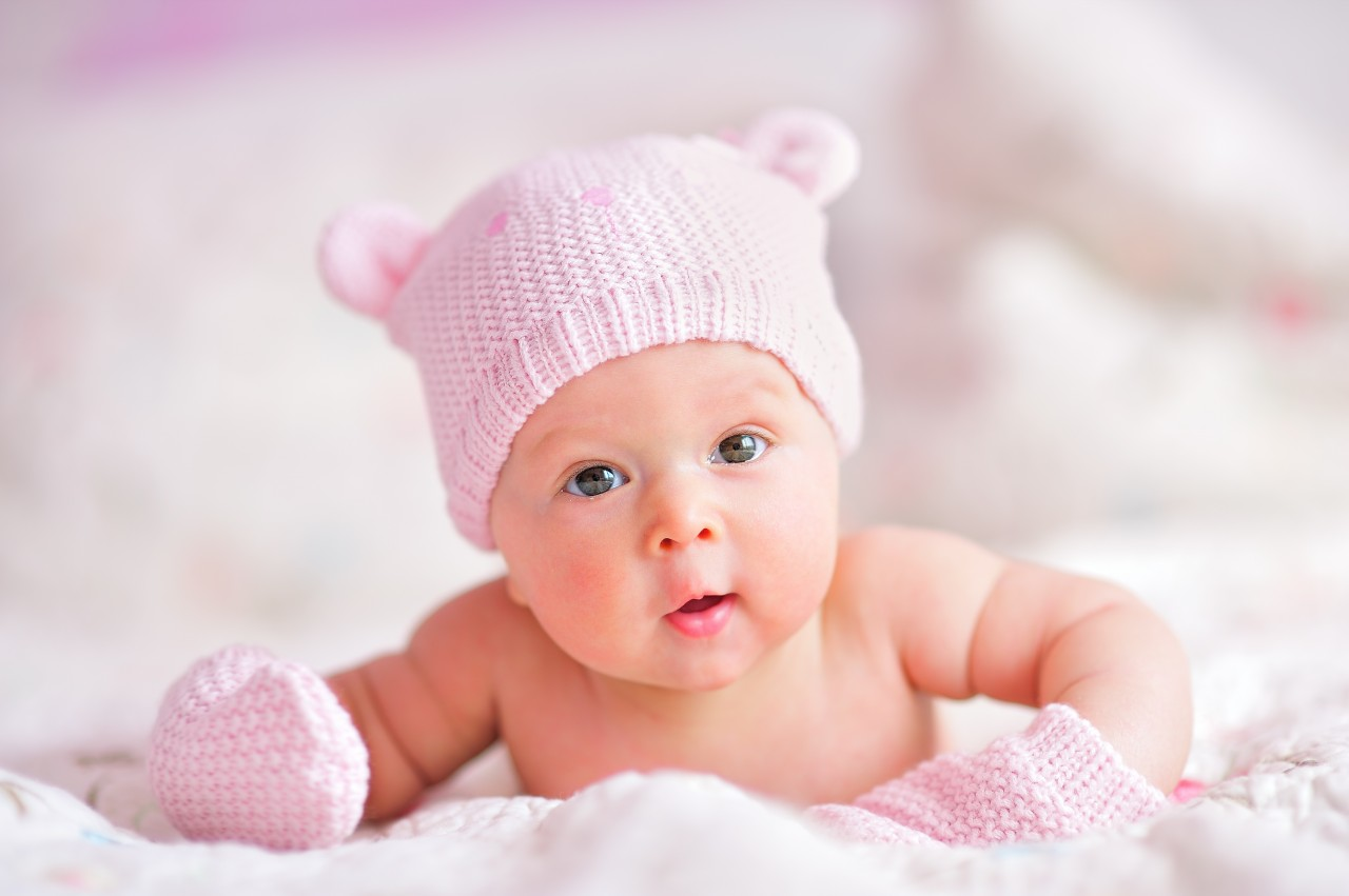 Newborn Baby HD Wallpapers