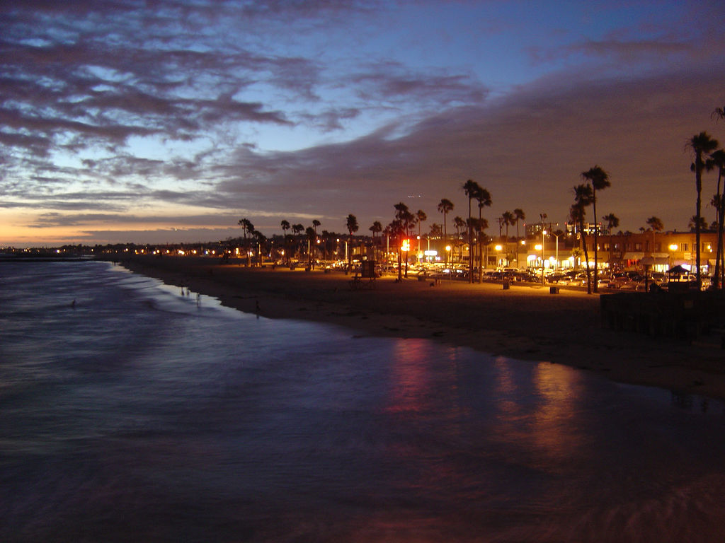 download newport beach wallpaper gallery