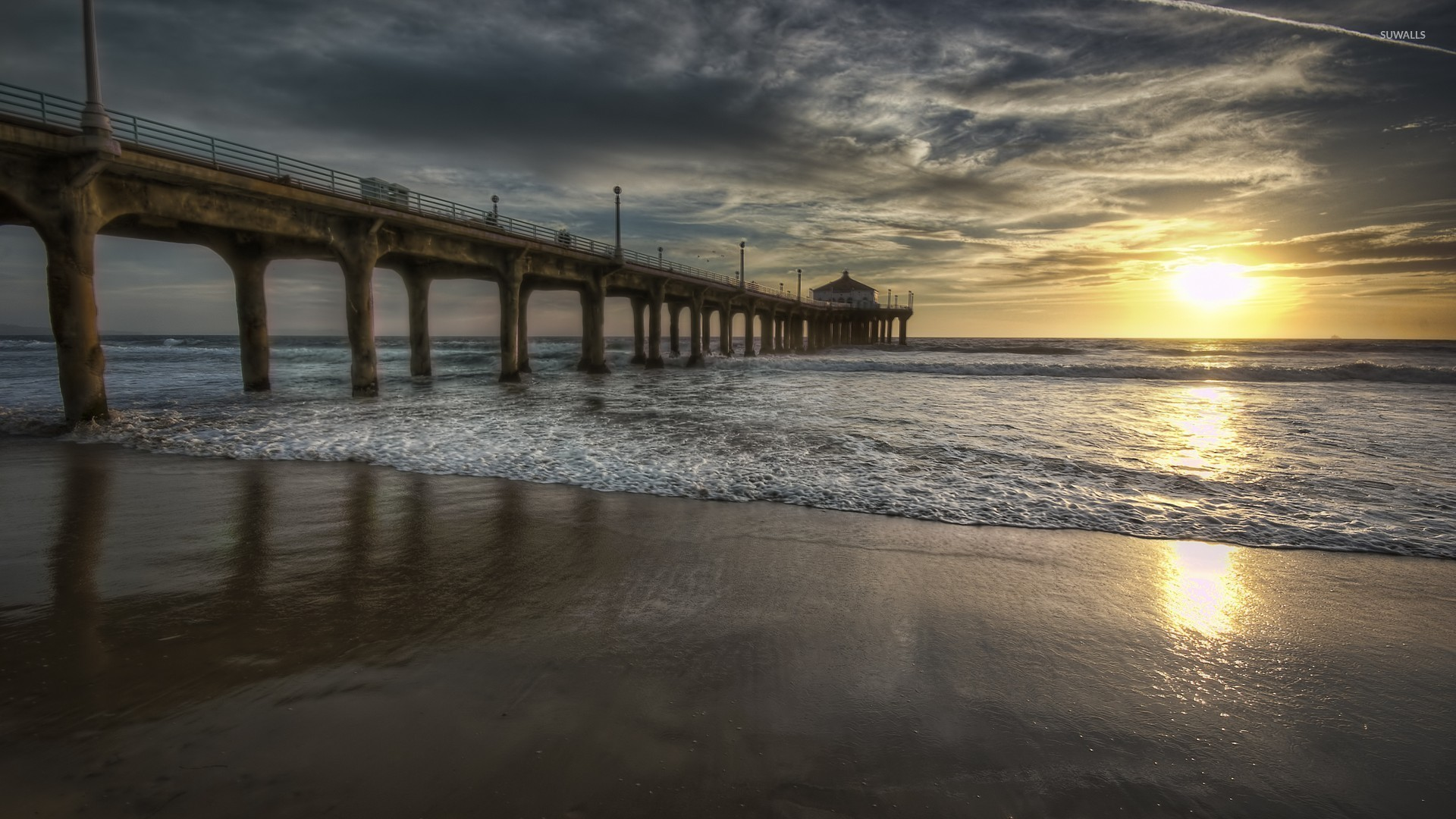 Manhattan Beach Wallpaper: Download Newport Beach Wallpaper Gallery