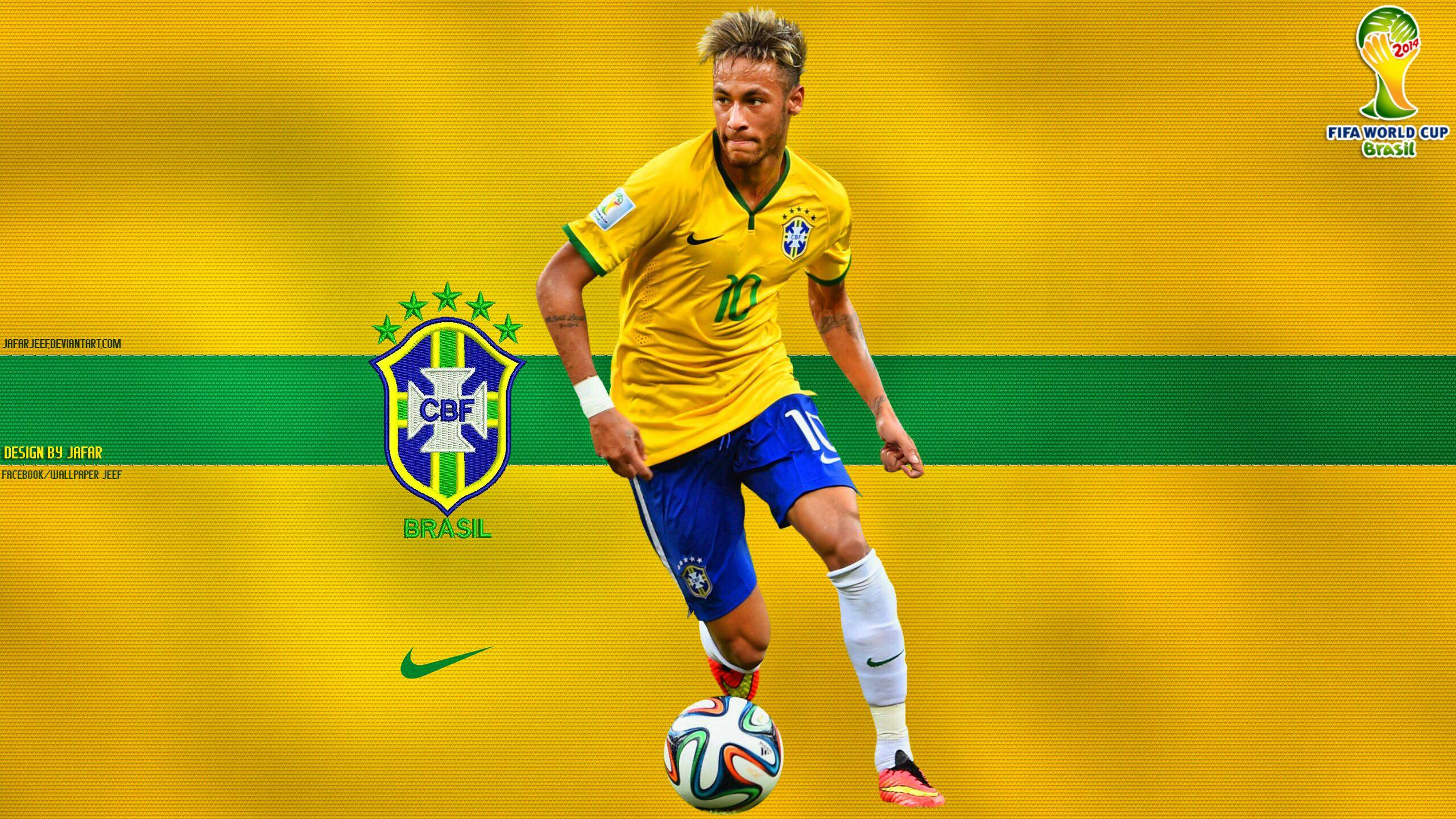 Neymar Full HD Wallpaper