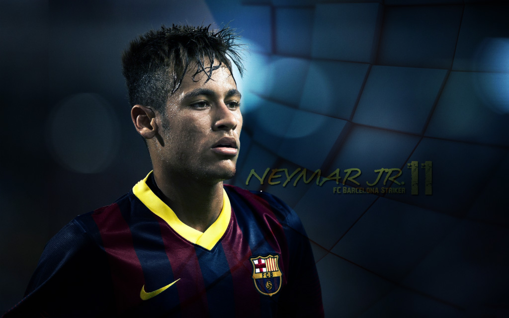 Neymar Wallpapers HD