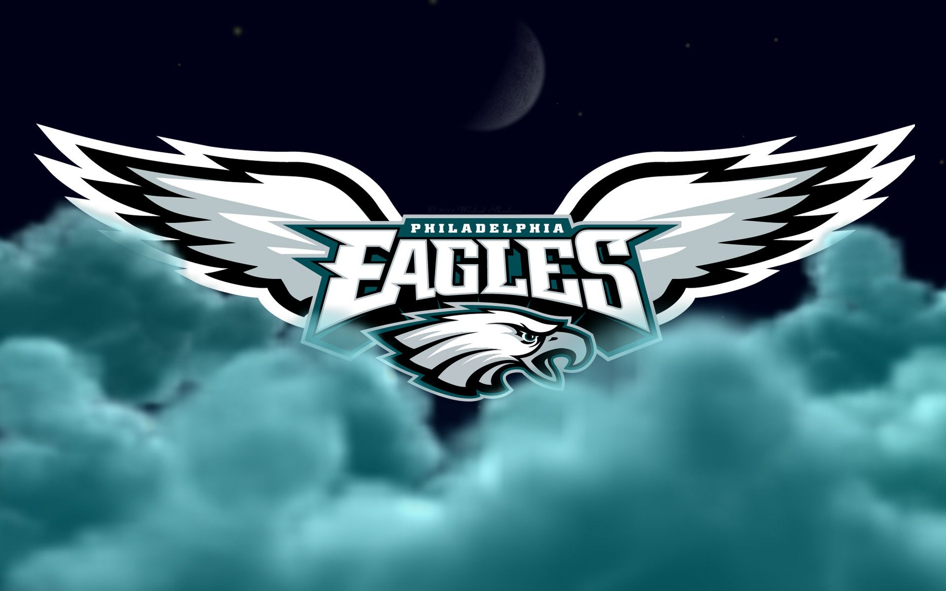 Nfl Eagles Wallpaper