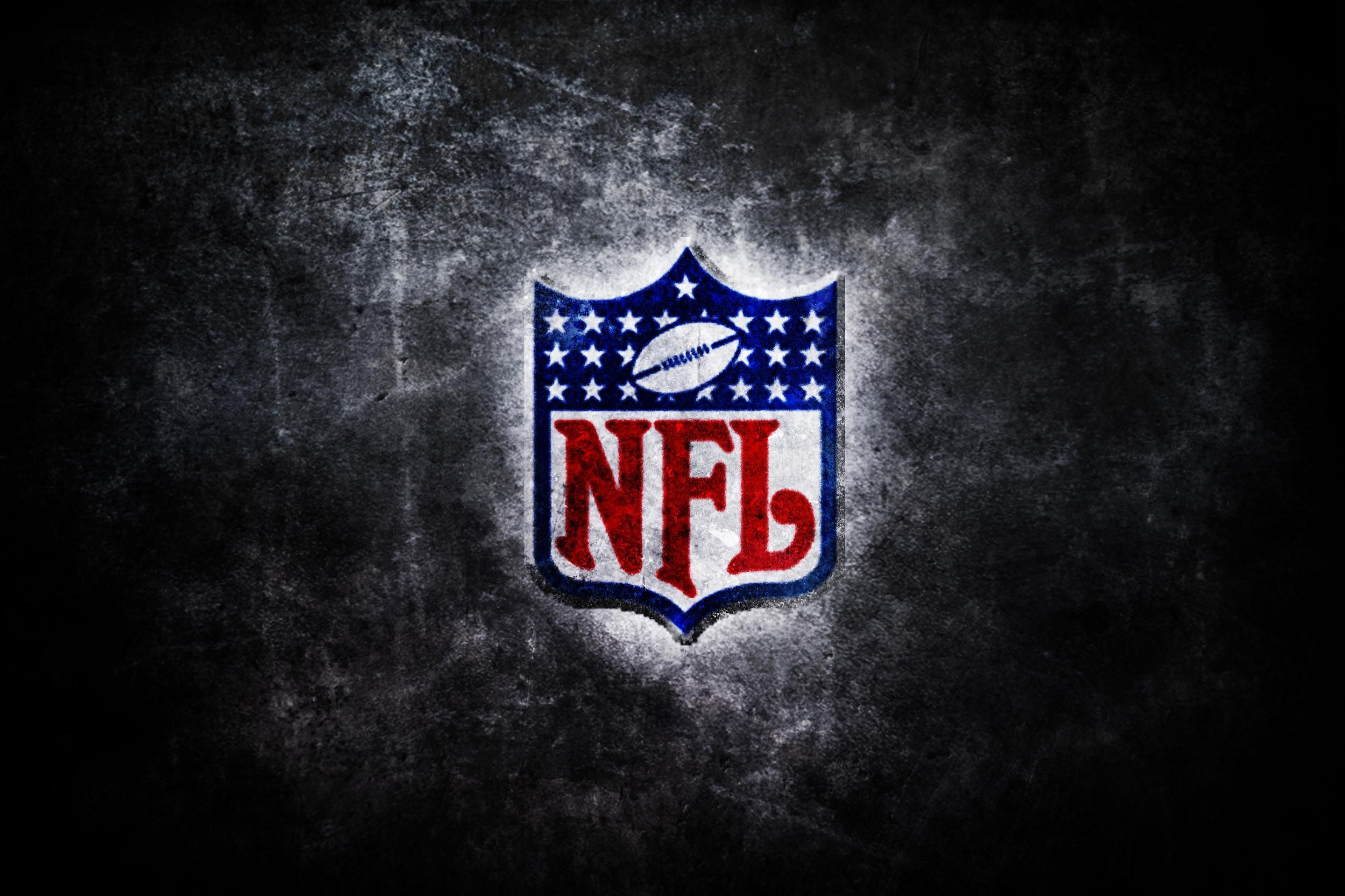Nfl Logos Wallpaper