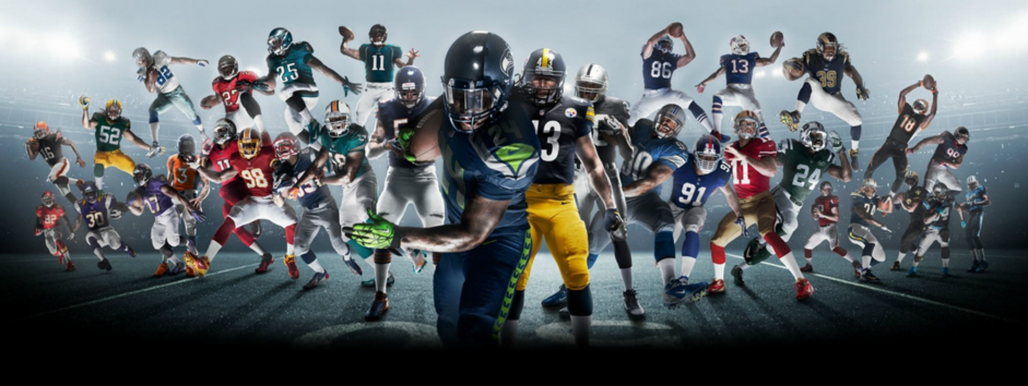 Nfl Players Wallpapers