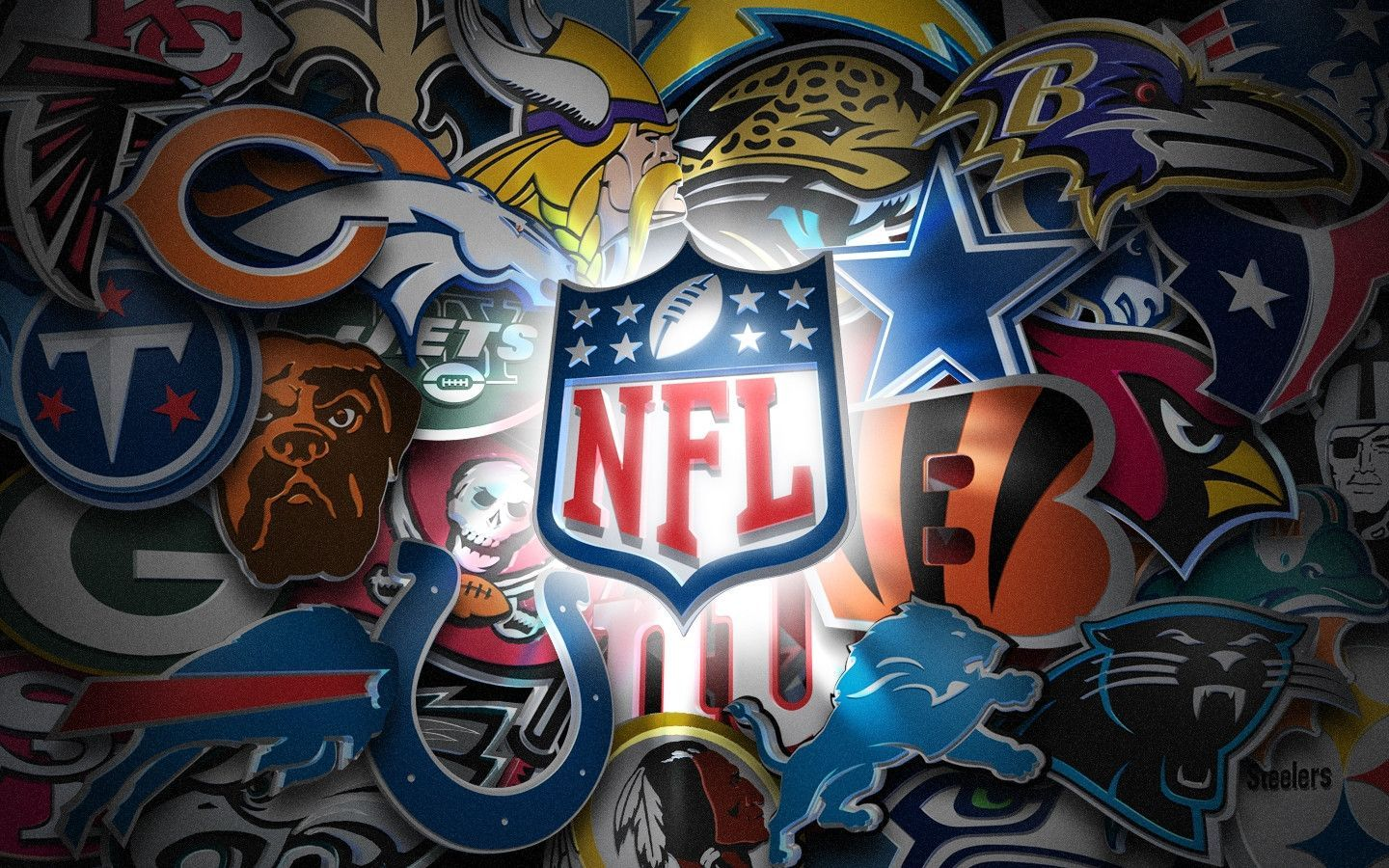 Nfl Team Logo Wallpaper