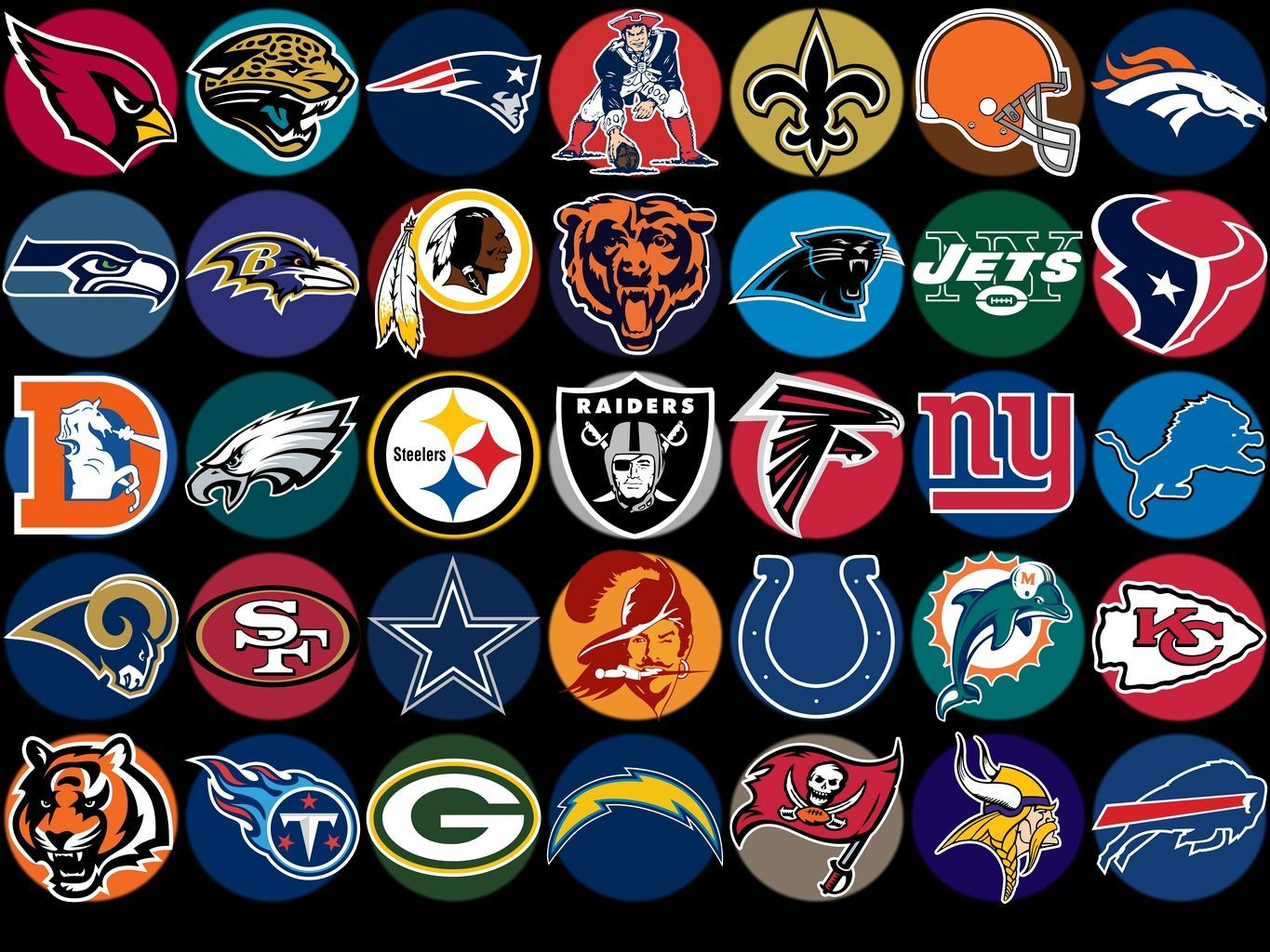 Nfl Teams Wallpapers