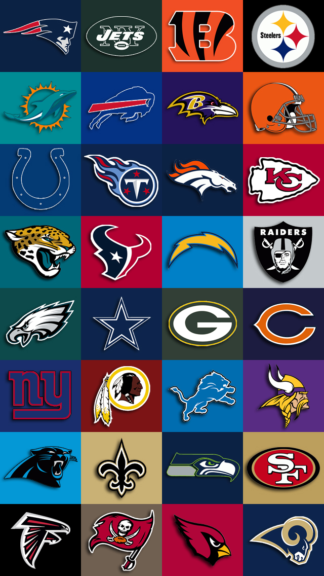 Nfl Wallpaper Iphone